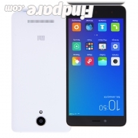 Xiaomi Redmi Note 2 2GB 16GB smartphone photo 1