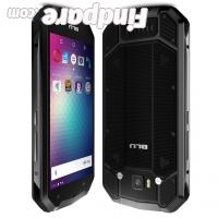BLU Tank Extreme 5.0 smartphone photo 3