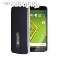 Motorola Moto X Play Single SIM smartphone photo 3