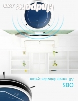 ILIFE V7 robot vacuum cleaner photo 7