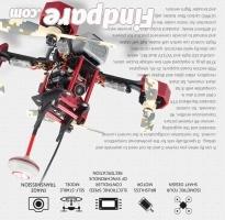 JJRC P200 drone photo 2
