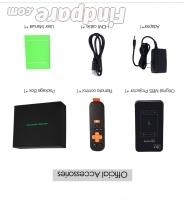 AODIN M8S portable projector photo 13