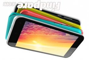 Zopo ZP700 Cuppy smartphone photo 5