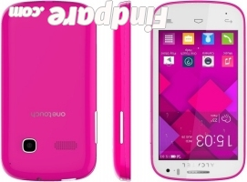 Alcatel OneTouch Pop C3 smartphone photo 2