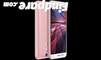 Intex Aqua S7 smartphone photo 1