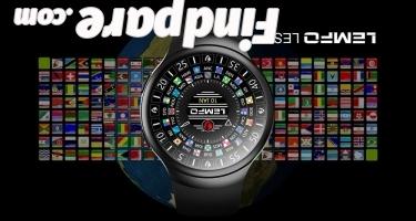 LEMFO LES2 smart watch photo 1