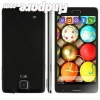 Jiake N9100 smartphone photo 2