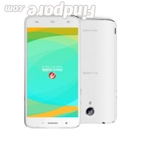 Cherry Mobile Flare 4 smartphone photo 3