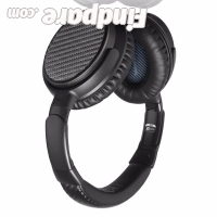 IDeaUSA AtomicX V201 wireless headphones photo 7