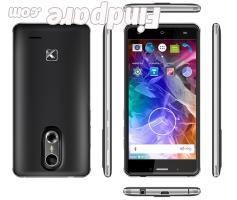 Texet X-selfie smartphone photo 1
