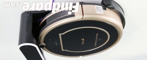 Haier T370 robot vacuum cleaner photo 2