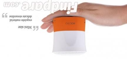 MOCREO MOSOUND MINI portable speaker photo 1