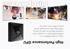 Tanix TX9 Pro 3GB 32GB TV box photo 4