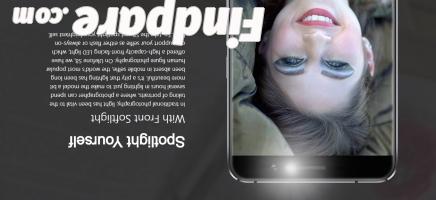 Ulefone S8 smartphone photo 10