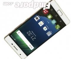 Philips X818 smartphone photo 4