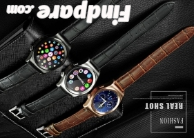 SENBONO X10 smart watch photo 15