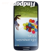 Samsung Galaxy S4 Duos I9502 smartphone photo 1