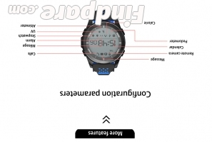 SCOMAS F3 smart watch photo 12