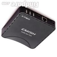 Emish X750 1GB 8Gb TV box photo 2