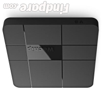 Wechip V8 2GB 16GB TV box photo 8