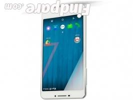 YU reka Plus smartphone photo 4