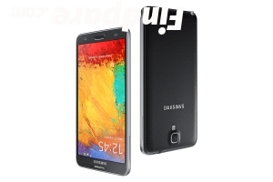 Samsung Galaxy Note 3 Neo LTE+ smartphone photo 5