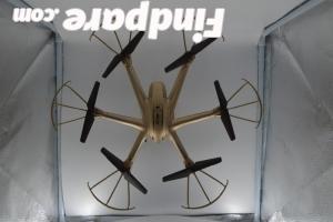 MJX X601H drone photo 1