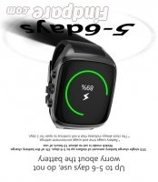 Ourtime X01S Plus smart watch photo 4