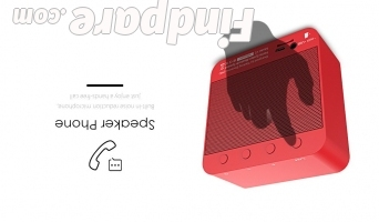 Vidson V2 portable speaker photo 6