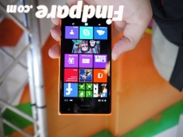 Nokia Lumia 730 Dual SIM smartphone photo 2