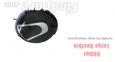 TOCOOL TC - 750 robot vacuum cleaner photo 14