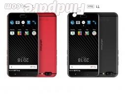 Ulefone T1 smartphone photo 3