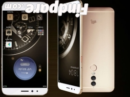 Micromax Dual 5 smartphone photo 2