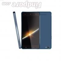 Siswoo C50A smartphone photo 4