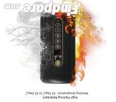 JUSTNEED P1 portable speaker photo 15