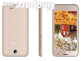 Intex Aqua Y4 smartphone photo 2