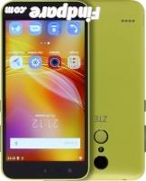 ZTE Blade X5 smartphone photo 1