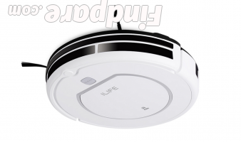 ILIFE V1 robot vacuum cleaner photo 5