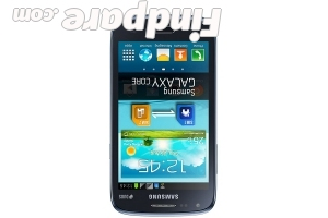 Samsung Galaxy Core smartphone photo 1