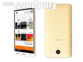Zopo Color C3 smartphone photo 3