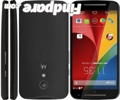 Motorola Moto G 2014 1GB 8GB smartphone photo 4