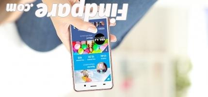 BLU Dash X2 smartphone photo 2
