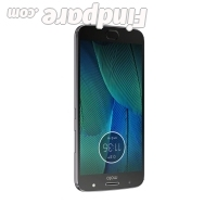 Motorola Moto G5s Plus 4GB 64GB smartphone photo 1