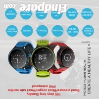 MICROWEAR X2 smart watch photo 8