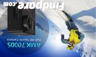 Amkov AMK7000S action camera photo 6