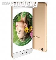 Oppo A77 smartphone photo 3