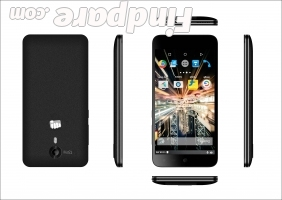 Micromax Canvas Amaze 2 E457 smartphone photo 2