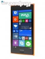 Nokia Lumia 730 Dual SIM smartphone photo 3