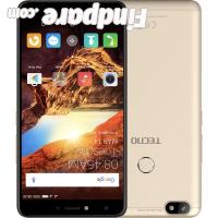 Tecno Spark Plus smartphone photo 6