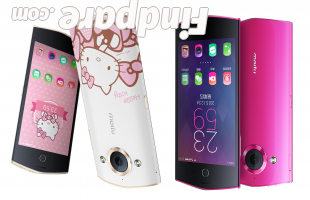 Meitu M44 smartphone photo 3
